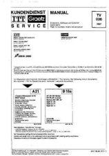 Buy ITT 3327 SERVICE MANUAL Manual by download Mauritron #230078