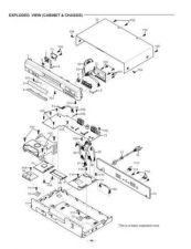 Buy Fisher DVD-SL40-01 Service Manual by download Mauritron #215633