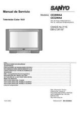 Buy Fisher CE28WA4 Service Manual by download Mauritron #214631