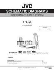 Buy JVC TH-S3 Service Manual. On by download Mauritron #272576
