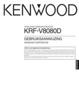 Buy Kenwood KRF-A4030 Operating Guide by download Mauritron #219443