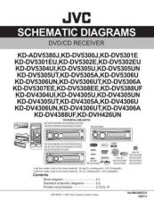 Buy JVC ma308sch Service Manual by download Mauritron #255082
