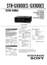 Buy Sony STR-K700 Service Manual. by download Mauritron #245159