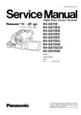 Buy Daewoo VM0501001C8 A NV-GS75E Manual by download Mauritron #226885
