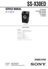 Buy Sony TRV18ETRV116ETRV118E-DCR-TRV16TRV16ETRV18 Technical Information by downloa