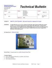 Buy Panasonic tb-07-16 Service Manual by download Mauritron #268994