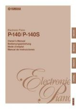 Buy Yamaha P200E Operating Guide by download Mauritron #249054