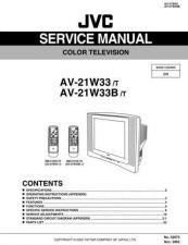 Buy JVC AV-21KJ1SEF-B by download Mauritron #269552