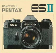 Buy PENTAX ESII PS CAMERA OPERATING by download #119034