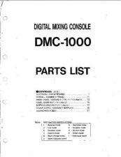 Buy JVC DMC1000 PL C Service Manual by download Mauritron #250527