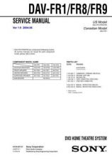 Buy Sony DCR-DVD92-DVD92E-DVD103-DVD602-3 Service Manual by download Mauritron #23