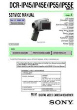 Buy Sony DCR-TRV16-TRV16E-TRV18 Service Manual by download Mauritron #239718