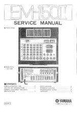 Buy JVC EM200 E Service Manual by download Mauritron #250935