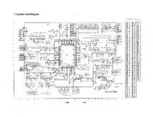 Buy SR10260BA Service Information by download #113615