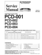 Buy PIONEER R1992 Service I by download #106326