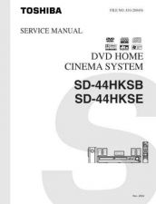 Buy Fisher SD44HK 2 Manual by download Mauritron #216872