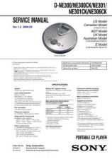 Buy Sony DCR-TRV890ETRV900TRV900E Manual by download Mauritron #228642