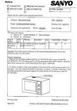 Buy Fisher. Service Manual For EM-G204_G404 by download Mauritron #217176