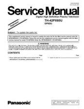 Buy Panasonic NN-CS597S Service Manual by download Mauritron #268061