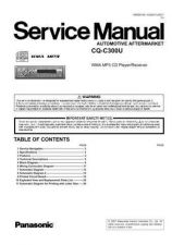 Buy Panasonic ad9605120a3 Service Manual with Schematics by download Mauritron #266342