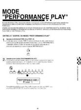 Buy Yamaha P2040F Operating Guide by download Mauritron #249058