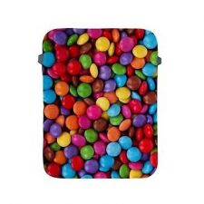 Buy Candy Pattern Ipad 2 3 4 Protective Soft Sleeve Case
