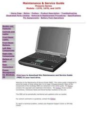 Buy COMPAQ 1270-16 by download #107860