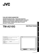 Buy JVC TM-A210G by download Mauritron #272632