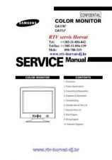 Buy Sony CA-MXC5BK Service Manual by download Mauritron #237033