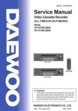 Buy Daewoo. 3113907140. Manual by download Mauritron #212365