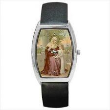 Buy St Anne Patron Saint Of Unmarried Single Women Watch