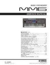Buy JVC MLC100-MLA100 SM E Service Manual by download Mauritron #252028