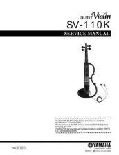 Buy Yamaha SS30 p00-p19 E Manual by download Mauritron #259503