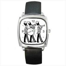 Buy Marching Band College School Unisex New Wrist Watch
