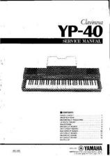 Buy JVC YP40_SM_C Service Manual by download Mauritron #255792