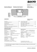 Buy Fisher Service Manual For DTA-150 by download Mauritron #217104