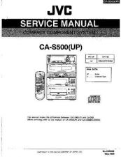 Buy JVC CH-PK473R-CH-PK470R Service Manual Schematic Circuit. by download Mauritron #2701