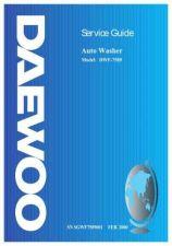 Buy Daewoo. SM_DX-9840_(E). Manual by download Mauritron #213494