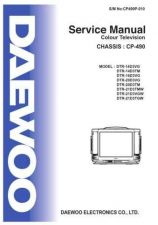 Buy DAEWOO CP-420 by download #107987