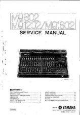 Buy Yamaha MP80 MP100 p14-p19 Manual by download Mauritron #258006