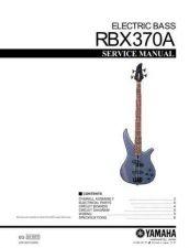 Buy Yamaha QX5 SM C Manual by download Mauritron #259245