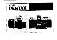 Buy PENTAX DATA MX CAMERA INSTRUCTIONS by download #119021