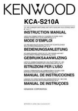 Buy Kenwood KDC-1018 Operating Guide by download Mauritron #221444