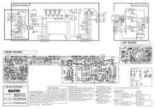 Buy Fisher CE32DFN2-B-01 CD Service Manual by download Mauritron #214690