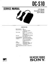 Buy Sony D-E330 Manual by download Mauritron #228670