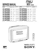 Buy SONY LE-1-1 Technical by download #105018