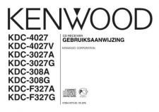 Buy Kenwood KDC-4027 by download Mauritron #221685