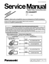 Buy Panasonic MKE9908600C1 Service Manual by download Mauritron #267975
