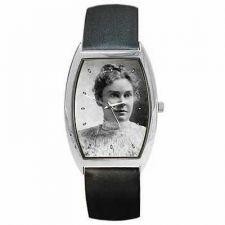 Buy Lizzie Borden Portrait Unisex Wrist Watch