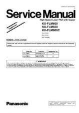 Buy Panasonic KX-FT982CN-B KX-FT982CN-S KX-FT982CN-W KX-FT986CN-B KX-FT986CN-S KX-FT986CN